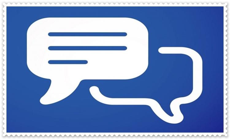 Canlı Sohbet Chat